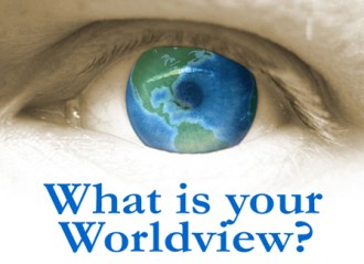 Eye - What is your worldview