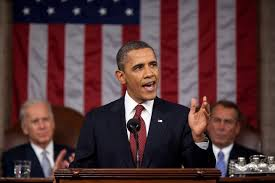 Obamas State of the Union