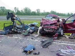 wreck and alcohol