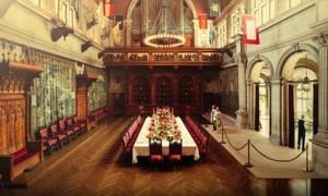Biltmore house banquet