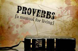 Proverbs-A-Manual-For-Living