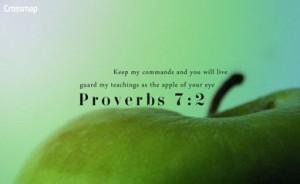proverbs7.2