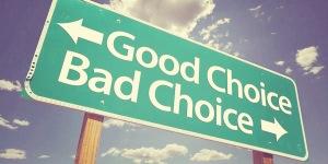 GoodChoiceBadChoice