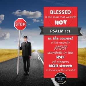 Psalm 1.1