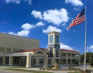 Hillsdale Baptist Church, Tampa, FL