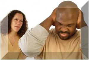 brawling wife