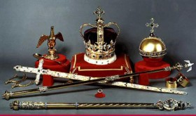 Crown-jewels