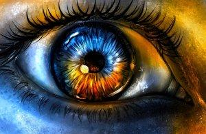 eye window