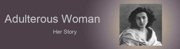 Adulterous woman