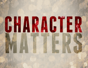 character-matters