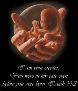 I am your Creator