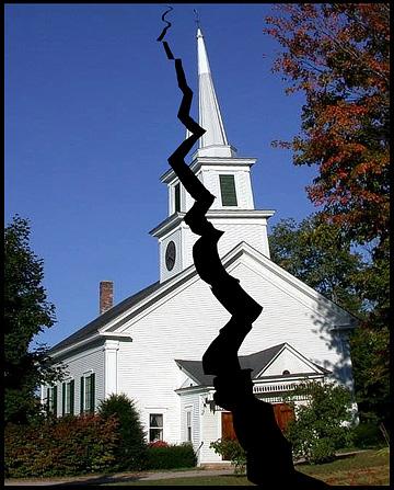 Strife in the church