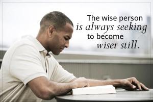 wiser still