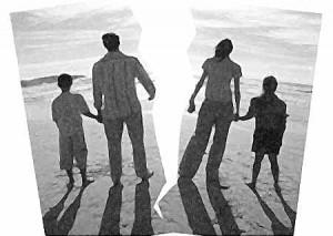 split family