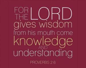 the-lord-gives-wisdom