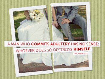 destructive path of adultery
