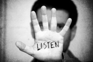 hear instruction
