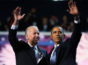 president and vice