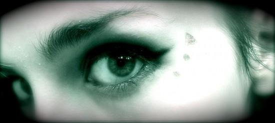 Seductive eyes