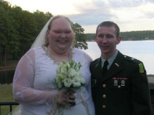 ugly bride