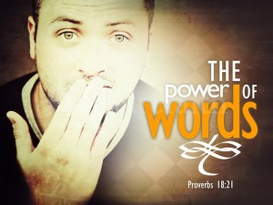 power of the tongue1