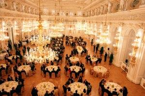 wedding feasts
