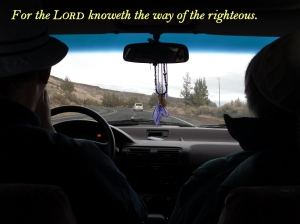 way of the righteous