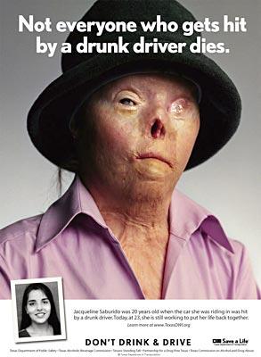 victim of alcohol