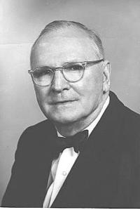 Dr Bob Jones Sr