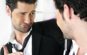 narcissitc mirror