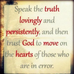 speak the truth1