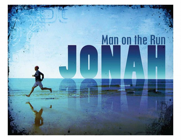 Jonah - Man on the Run