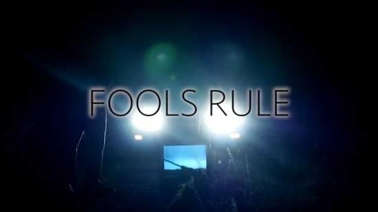 when fools rule