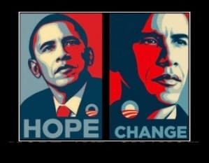 hope and change