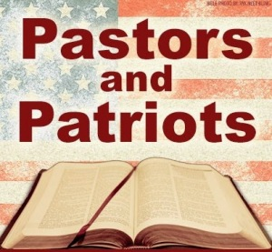patriot parson