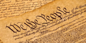 US Constitution and Laws