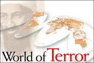 world terrorism