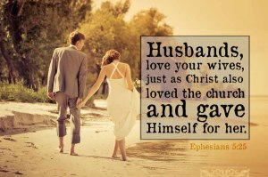 Love your wives