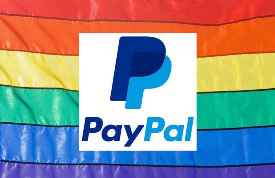 PayPal Gender Wars