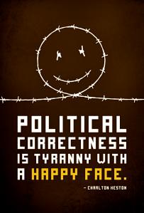 politcal-correctness