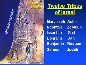 12-tribes