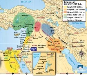 babylon-and-assyria
