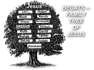 genealogy-of-christ