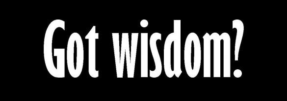 got-wisdom
