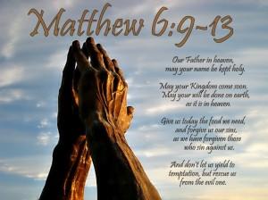 lords-prayer