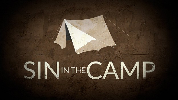 sin-in-the-camp