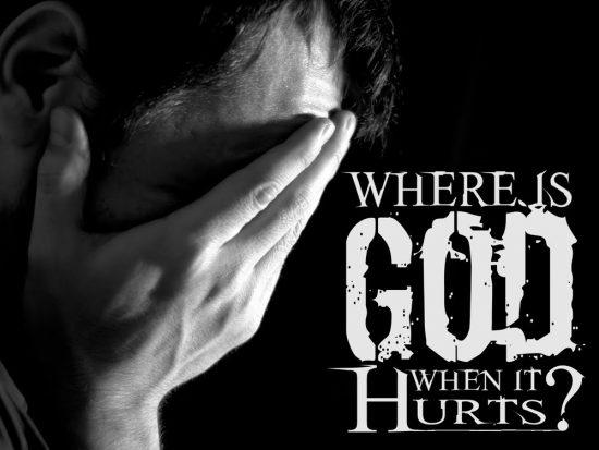 where-is-god