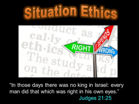 situation-ethics
