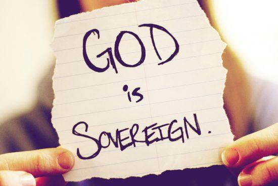 sovereignty-of-god