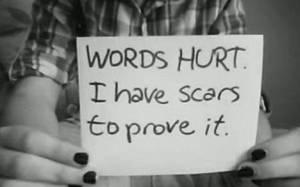 words-hurt
